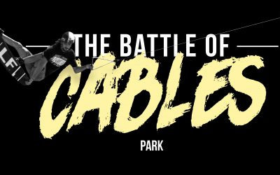 THE BATTLE OF CABLES, A NEW COMPETITION OF IMAGIN EXTREME BARCELONA