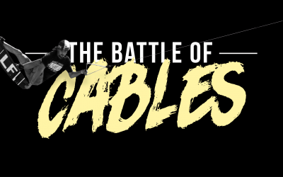 THE BATTLE OF CABLES, NUEVA COMPETICIÓN DEL IMAGIN EXTREME BARCELONA