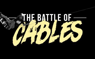 THE BATTLE OF CABLES, NUEVA COMPETICIÓN DEL IMAGIN EXTREME BARCELONA