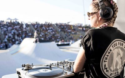 MUSIC, DJ'S AND CONCERTS AT THE IMAGIN EXTREME BARCELONA