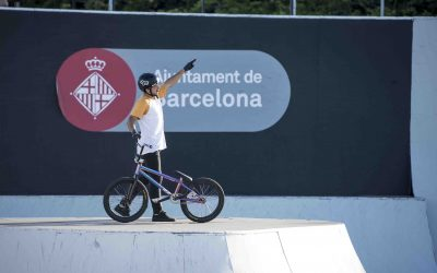 DO YOU HAVE ALL THE INFORMATION TO COME TO THE IMAGIN EXTREME BARCELONA THIS WEEKEND?