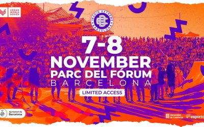 imaginExtreme Barcelona returns the 7th and 8th of November