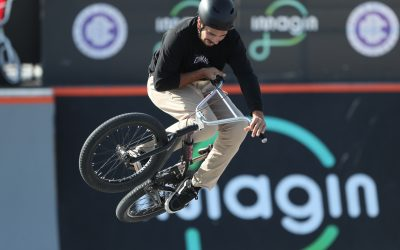 The imaginExtreme Barcelona celebrates its 10th edition with a great show