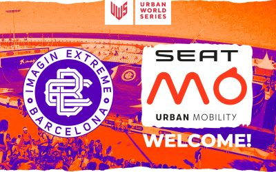SEAT MÓ, official partner of the tenth edition of imaginExtreme Barcelona