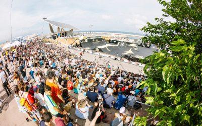 L'EXTREME BARCELONA AMB LES FESTES DE LA MERCÈ