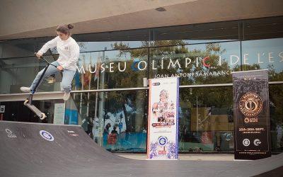Vuelve la Barcelona Olímpica con el Extreme Barcelona, un fin de semana con los mejores atletas de deporte urbano del mundo