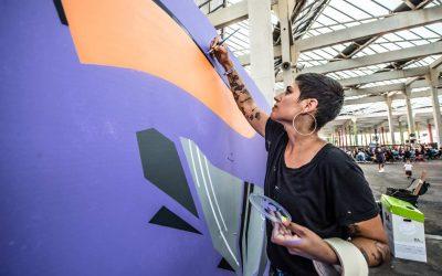 La cultura urbana és part de l'ADN del Extreme Barcelona